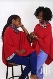 Ankara Ponchos | Clothing for sale in Nairobi, Nairobi Central