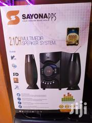 Sayona 2.1 Channel Subwoofer 6000 Watts SHT 1160 BT | Audio & Music Equipment for sale in Nairobi, Nairobi Central