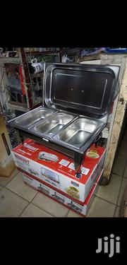 Chaffing Dishes/Cheffing Dishes/Food Warmers | Restaurant & Catering Equipment for sale in Nairobi, Nairobi Central