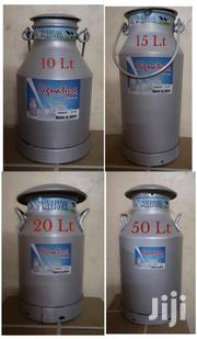 50litre Milk Jerrycan/Milk Storage/Alminium Milk Jerrycan/Maziwa Can | Farm Machinery & Equipment for sale in Nairobi, Nairobi Central