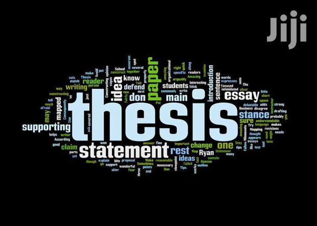 Archive: Professional Academia Research Writer