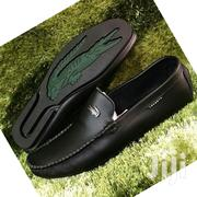 Unique Comfy Black Lacoste Loafers | Shoes for sale in Nairobi, Nairobi Central