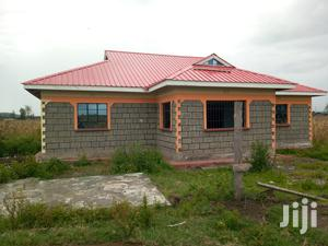For Sale 3 Bedroom House in Mzee Wa Nyama 400 Metres From Tamarc