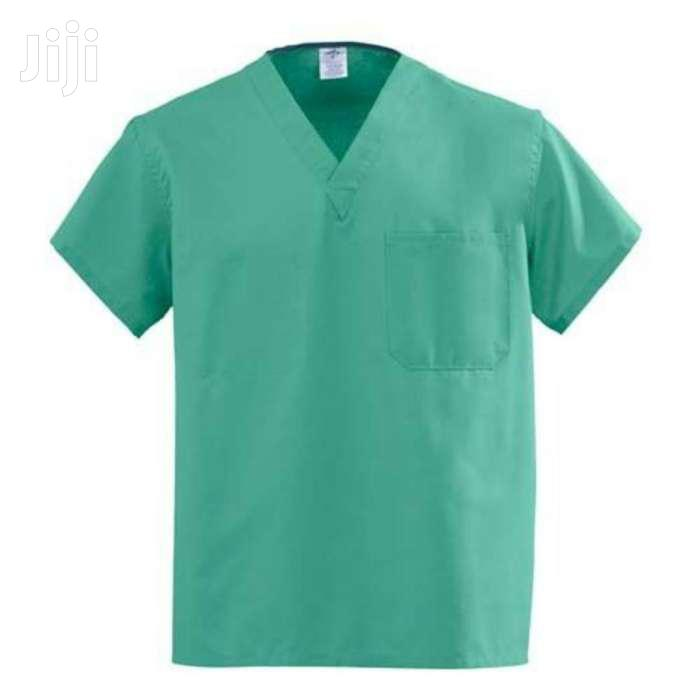 Archive: Medical Scrubs