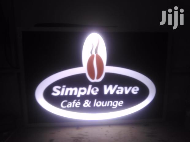 Archive: Sinple Wave Cafe And Lounge