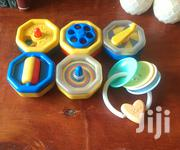 Set Of Six Baby/Toddler Educational Game Toys - 001 | Toys for sale in Nairobi, Nairobi Central