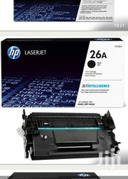 HP 26A Black Original Laserjet Toner Cartridge(CF226A)   Accessories & Supplies for Electronics for sale in Nairobi, Nairobi Central