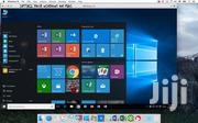 Install Windows 10 On Your Mac | Software for sale in Nairobi, Nairobi Central