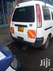 Used Toyota Hiace 2006 White For Sale | Buses & Microbuses for sale in Kitui, Township