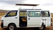 Transport Tour Van For Hire And Rental Services | Automotive Services for sale in Nairobi, Nairobi Central