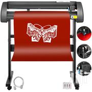 Vinyl Cutting Plotter Machine 2ft With Contour Cutting | Printing Equipment for sale in Nairobi, Nairobi Central