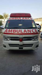Not Loccally Used Ambulence Kcu | Cars for sale in Mombasa, Changamwe