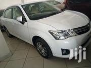 Toyota Corolla 2013 S 5-Speed White | Cars for sale in Mombasa, Ziwa La Ng'Ombe