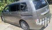 New Toyota ISIS 2012 Gray | Cars for sale in Mombasa, Kipevu