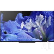Sony 65 Inch A8f-series HDR UHD Smart OLED TV-65A8F | TV & DVD Equipment for sale in Nairobi, Nairobi Central