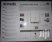 Wireless Router   Networking Products for sale in Kiambu, Muchatha