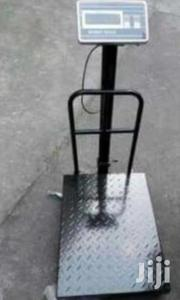 Industrial Bench Weighing Scales | Store Equipment for sale in Nairobi, Nairobi Central