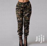 Stylish Camo Pants For Ladies | Clothing for sale in Mombasa, Tudor