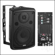 Soundking 8-inch Active/Powered Midrange Speaker | Audio & Music Equipment for sale in Nairobi, Nairobi Central