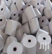 Pos Thermal Receipt Printer Thermal Paper Rolls   Stationery for sale in Nairobi, Nairobi Central