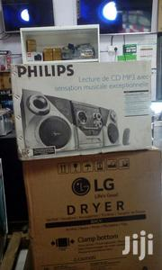 Philip Mini Hifi System | Audio & Music Equipment for sale in Nairobi, Nairobi Central