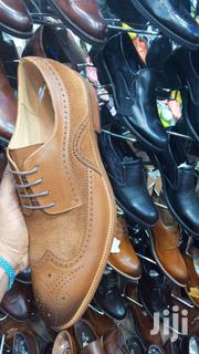 Men Official Oxford Leather Shoes | Shoes for sale in Nairobi, Nairobi Central
