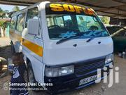 Nissan Commercial 2000 White | Cars for sale in Mombasa, Bamburi