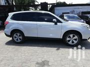 New Subaru Forester 2012 2.0D XS White | Cars for sale in Mombasa, Tudor