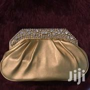 Gold Clutch   Bags for sale in Mombasa, Ziwa La Ng'Ombe