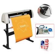 Vinyl Cutter Plotter Sign Cutting Machine With Software Supplies   Printing Equipment for sale in Nairobi, Nairobi Central