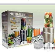 900watts Nutribullet/900 Watts Magic Nutribullet | Kitchen Appliances for sale in Nairobi, Nairobi Central