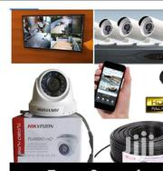 Hd 720p Cctv Cameras Wholesale Prices Hik Vision | Security & Surveillance for sale in Nairobi, Nairobi Central