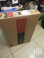 """Tcl 32"""" Smart Android Tv 