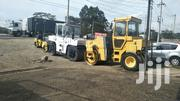 Roller Bomag 154ac Combination Roller Deutz Engine Ex Germany As New | Heavy Equipment for sale in Nairobi, Embakasi