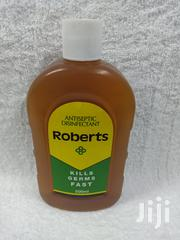 Roberts Antiseptic Disinfectant 500ml | Bath & Body for sale in Nairobi, Nairobi Central
