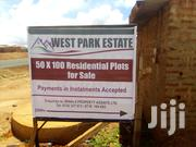 50 By 100 Ft Residential Plots In Mutomo Town   Land & Plots For Sale for sale in Kitui, Mutomo