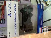 Sony PS4 Game Pad | Accessories & Supplies for Electronics for sale in Nairobi, Nairobi Central