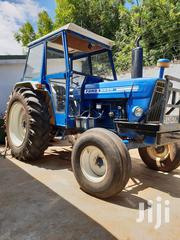 Tractor Ford 6600 1994 Blue | Heavy Equipment for sale in Uasin Gishu, Racecourse