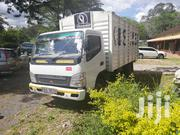 Mitsubishi Canter 2012 White | Trucks & Trailers for sale in Nairobi, Karura