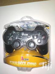 Usb Ucom Game Pad | Accessories & Supplies for Electronics for sale in Nairobi, Nairobi Central