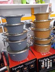 10 Piece Signature Cookware Set | Kitchen & Dining for sale in Nairobi, Mountain View