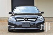 Mercedes-Benz C200 2013 Black | Cars for sale in Mombasa, Ziwa La Ng'Ombe