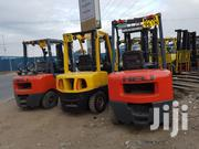 Forklifts Available For Hire | Automotive Services for sale in Machakos, Syokimau/Mulolongo