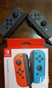 Joy Con/Controller For Nintendo Switch | Accessories & Supplies for Electronics for sale in Nairobi, Nairobi Central