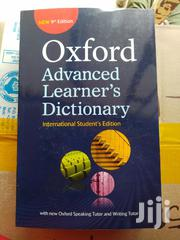 Oxford Dictionary | Books & Games for sale in Nairobi, Roysambu