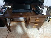 Pure Wooden Study Tables 3 Drawers (Cypress) | Furniture for sale in Nairobi, Nairobi Central