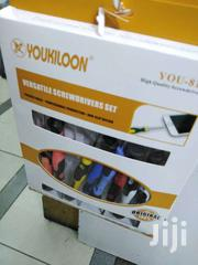YOUKILOON Phone Repair Screwdriver Opening Pry Tool Set For iPhone Sam | Hand Tools for sale in Nairobi, Nairobi Central