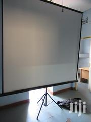 Hire Package Of Projector And Screen | Photography & Video Services for sale in Nairobi, Nairobi Central