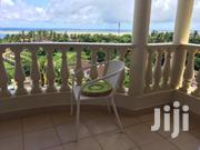 Fully Furnished 2 Bedroom Apartment With Sea Views   Short Let for sale in Mombasa, Mkomani