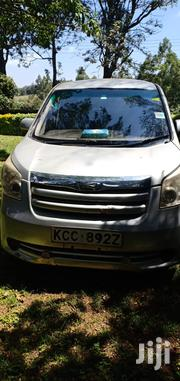 Toyota Noah 2008 Gray | Cars for sale in Uasin Gishu, Kapsoya